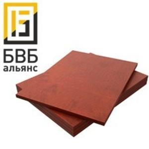 Текстолит стержни/листы