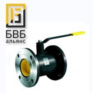 Кран шаровой ДУ 50 - 150