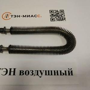 Обслуживание оребренных ТЭНов Казахстан