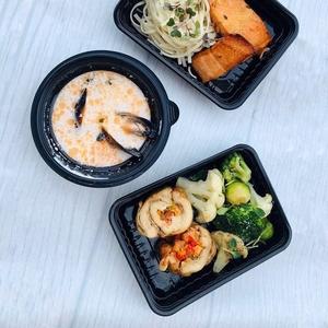 FitMeal Astana - доставка правильного 5-ти разового питания.