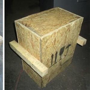 Долбежные головки для фрезерных станков