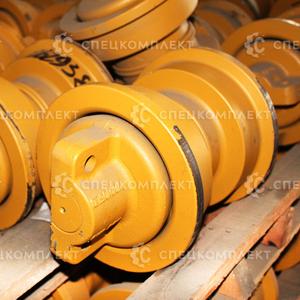 Каток опорный однобортный СК-12948 для бульдозера Caterpillar D6R