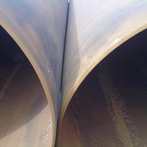 Труба 1420 стальная электросварная восстановленная