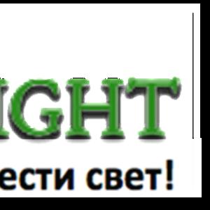 Светодиодного освещение