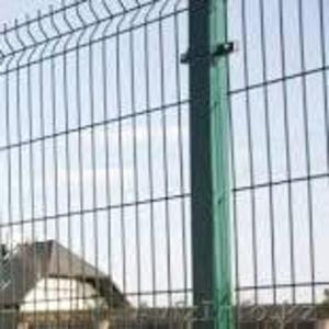 металлический забор(ограждение) GARDIS 3D. комплект 15000 тенге