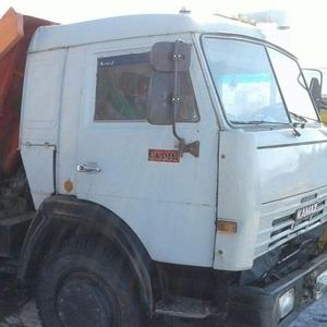 продается КАМАЗ евро 2003 с прицепом на ходу не требует ремонта