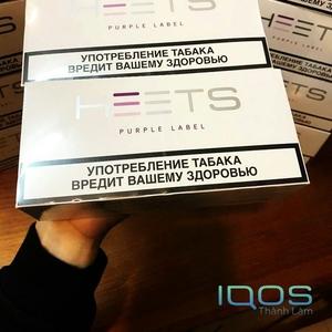 Продам оптом табачные стики IQOS-HEETS.