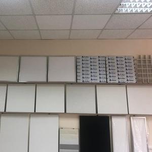 Подвесные потолки Амстронг,  Грильято,  реечные,  касссетные в Алматы