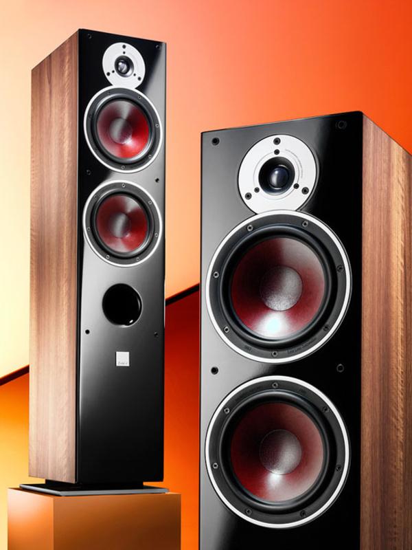 Колонки DALI - акустические системы Hi-Fi и Hi-End ,  бренд 2