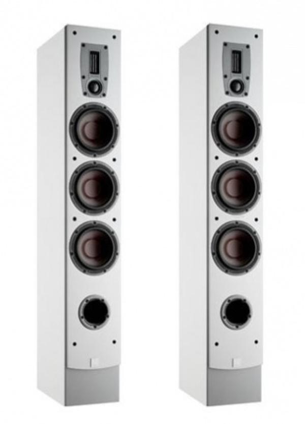 Колонки DALI - акустические системы Hi-Fi и Hi-End ,  бренд 6