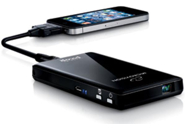 Карманные проектора- мобильные проектора 2