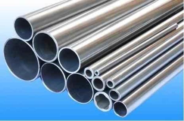 Трубы и другие изделия из нержавеющей и углеродистой стали