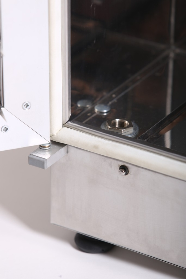 Электростатические коптильни для холодного копчения 6