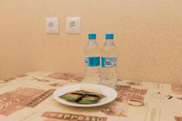 2-комнатная квартира посуточно,  Сарайшык 7Б 12
