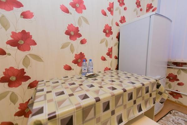 2-х комнатная посуточно в ЖК Авиценна 12