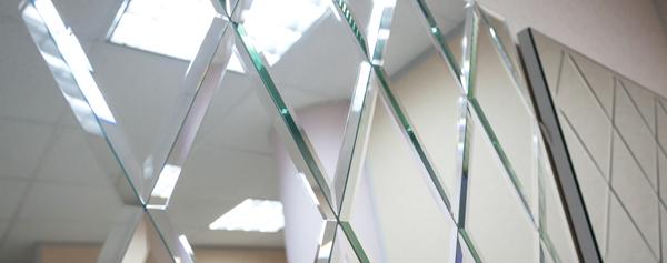 Зеркало и зеркальное панно 3