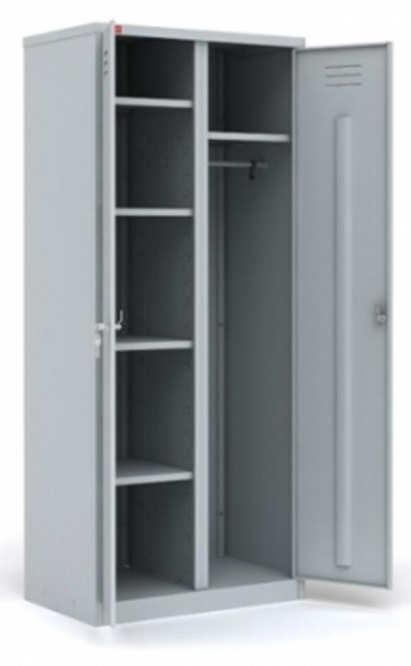 Металлические шкафы 2