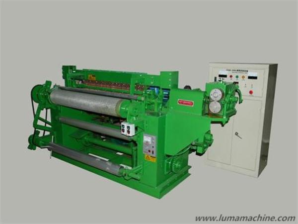 Автомат для производства сварной сетки 7