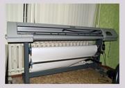 широкоформатный принтер PHOTOJET 6-цвет СНПЧ  размер печати от а3 до 1