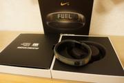 Nike+Fuelband браслет