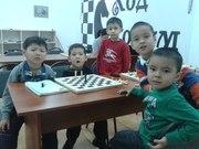 Первая шахматная школа в Астане с уклоном на здоровье!