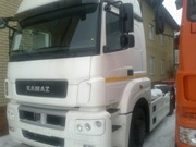 КАМАЗ 5490-001-68 (Mercedes Actros) КАМАЗ 6520 20 куб,  со спаль. и др