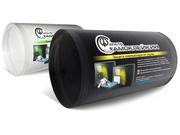 Фильтр «Самоклейкин» - лучшее решение для защит от пыли!