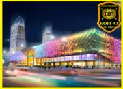 Охрана торговых комплексов,  магазинов и рынков