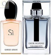 Элитная парфюмерия оптом в Астане