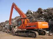 Мы осуществляем прием черных и цветных металлов в Астанае и области