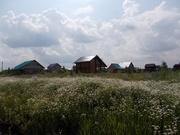 Земельные участки для строительства жилых домов в посёлке Заречном