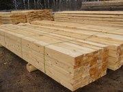 пиломатериал лес доска из перми 1 сорт  5000р