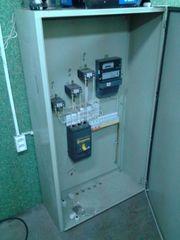 Услуги электрика, электромонтажника.