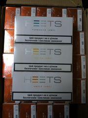 Оптовая продажа стиков Heets и Устройств IQOS